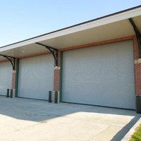 Asta Door Corporation image | Insulated Rolling Steel Doors