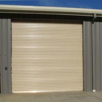 Windlock Sheet Door image
