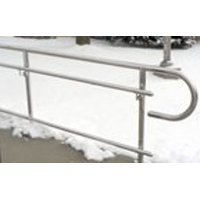 Handicap Railings image
