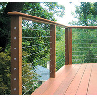 Cable Railing System image