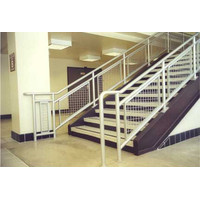 Stair & Ramp Railing/Guardrail image
