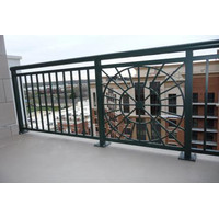 Aluminum Railing System Uses, Applications image