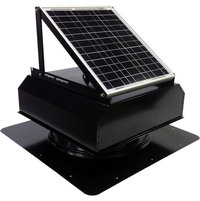 SFA Model Solar Attic Fan image