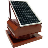 CMA Model Solar Attic Fan image
