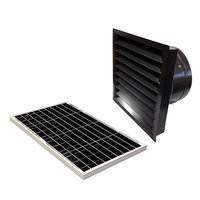 WM Model Series Solar Attic Fan image