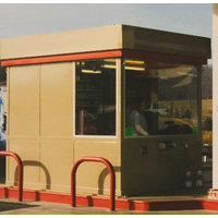 Cash Transaction / Ticket Booths image