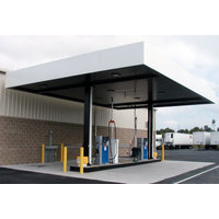Commercial Canopies image