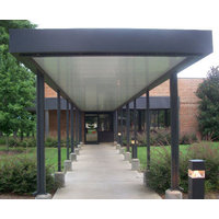 Covered Walkway Canopies image