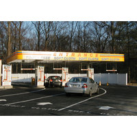 Car Wash Canopies image
