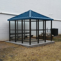 Prefabricated Shelters image