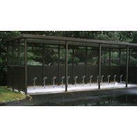 Bicycle Shelters image