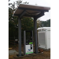 Electric Charging Stations image