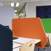 Acoustic Office Furniture image