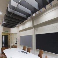 Acoustic Solution for Industrial Office image