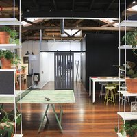 A Lively Space for Work and Play image