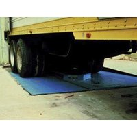 Truck Levelers Pit Mounted image