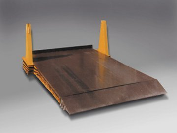 Truck Levelers Low Profile