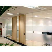 Movere Timber Operable Walls image