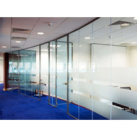 Acoustic Single Glazed System image