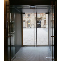 Gigante Full Length Door image
