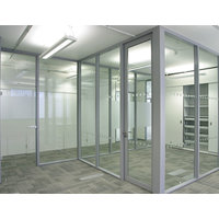 Modular Monoblock Partition System image
