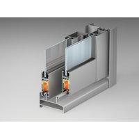 Balcony Glazing System image