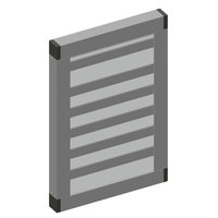 Ventilation Louvers System image