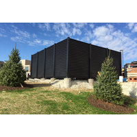 Bennington - Architectural Fencing image