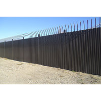 Citadel - Total Private Security Fencing image