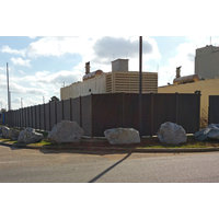 Rampart - Total Private Security Fencing image