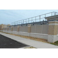 Stockade - Total Private Security Fencing image
