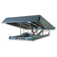 Hydraulic Dock Systems image