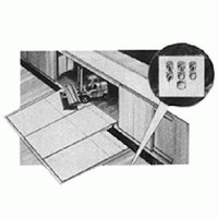 Beacon Industries Inc. image | Rail Dock Leveler