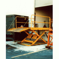 Scissor Lift Leveler image