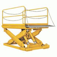 Scissor Dock Leveler image