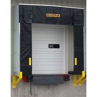 Dock Door Shelters image