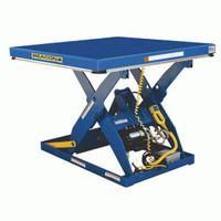 Hydraulic Scissor Lift image