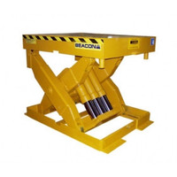 Hydraulic Lift Table image
