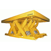 Heavy Duty Scissor Lift image
