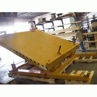 Hydraulic Tilt Tables image