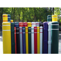 Bollard Covers image