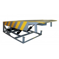 HPK - 4 Movement Solid Deck Leveler image