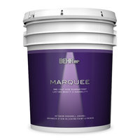 Behr Paint Company image | BEHR MARQUEE® Interior Eggshell Enamel No. 2450