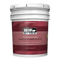 BEHR ULTRA® Interior Matte Paint No. 1750 image