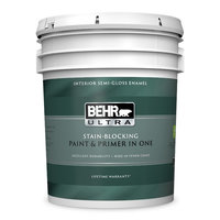 BEHR ULTRA® Interior Semi-Gloss Enamel No. 3750 image