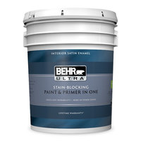 BEHR ULTRA® Interior Satin Enamel No. 7750 image