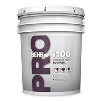 Behr Paint Company image | BEHR PRO™ i100 Interior Eggshell Paint No. PR130