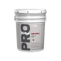 BEHR PRO TM Interior Dryfall Paint No. 890 image