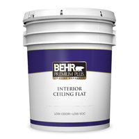 BEHR PREMIUM PLUS® Interior Ceiling Flat Paint No. 558 image