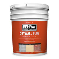 BEHR® PRIMER COATINGS Drywall Plus Interior Primer & Sealer No. 73 image